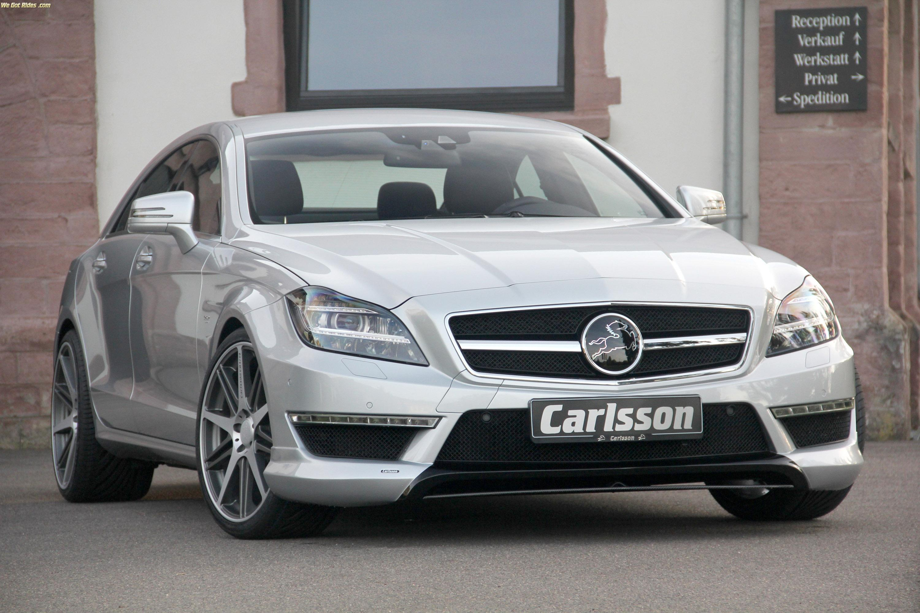 2012 mercedes benz cls class carlsson ck63 rs heels and hiphop. Black Bedroom Furniture Sets. Home Design Ideas